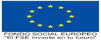 La FP Básica de nuestro ies esta cofinanciada por el Fondo Social Europeo