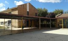 Pabellón Secretaría