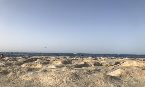 Playa de Sliema