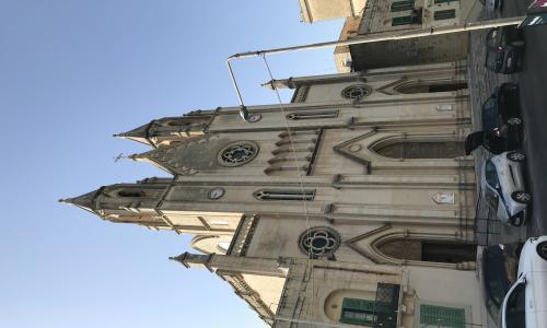 Iglesia en Sliema