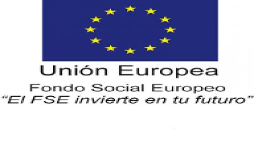Las enseñanzas de 1º y 2º de PMAR y los programas de Éxito Educativo ILUSIONA-T y TITULA-S , que durante este curso se imparten en  nuestro IES , están cofinanciadas por el Fondo Social Europeo.